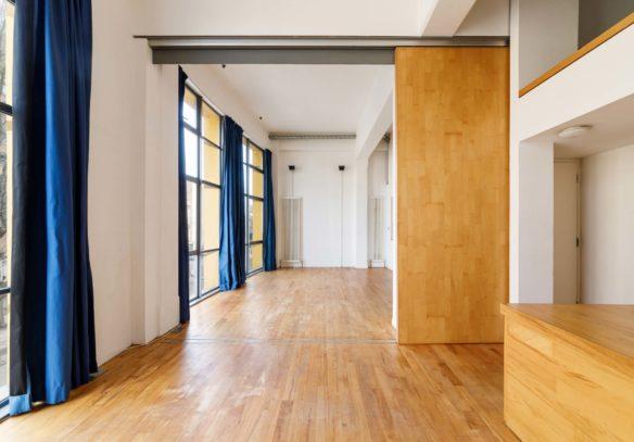 2 Bedroom Warehouse Apartment