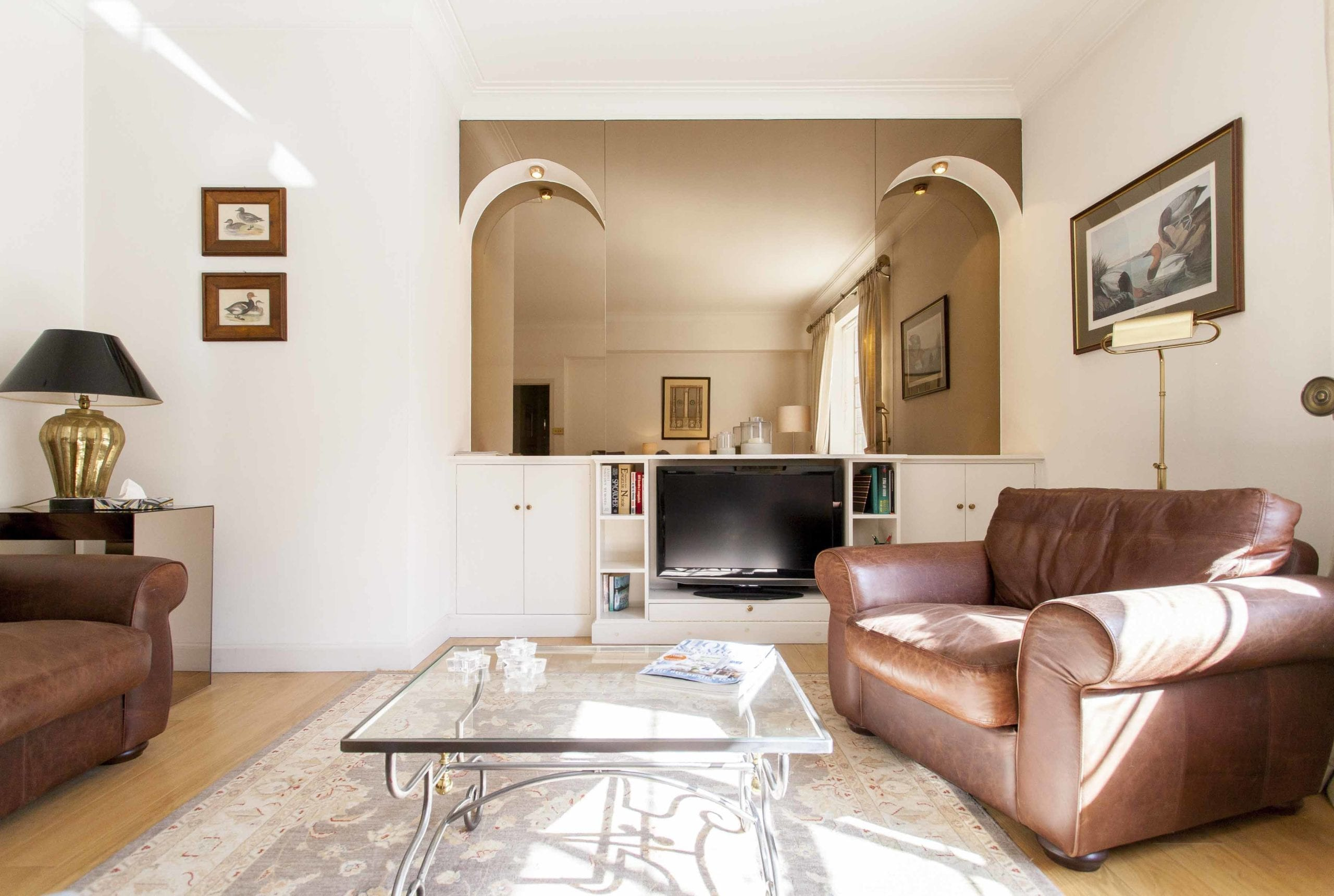 Mayfair Mews Apartment | London | W1K | For Sale