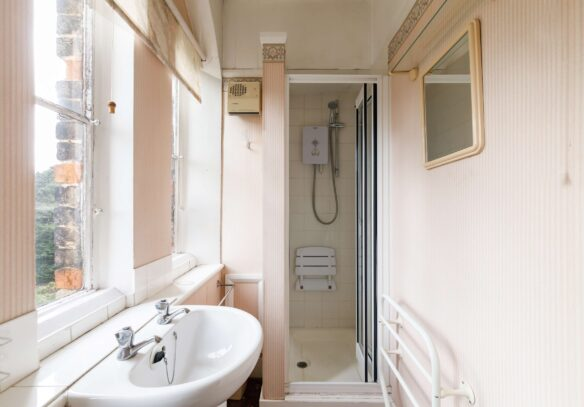 Water-Tower-conversion-north-london-bathroom-shower