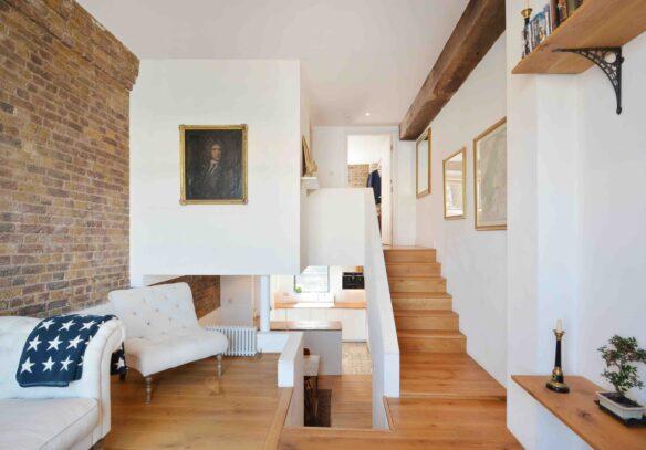 riverside-loft-rotherhithe-street-SE16-living-room-view