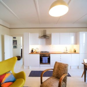Coastal Apartment | St Leonards | TN38