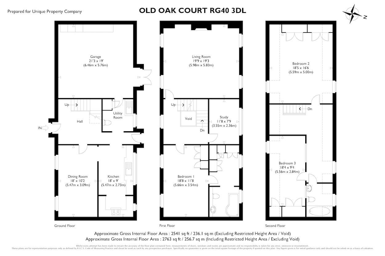 the coach house wokingham berkshire floor plan