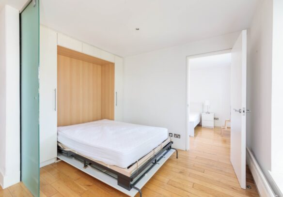 contemporary-warehouse-madison-apartments-se1-kitchen-second-reception-room-pull-down-bed-2