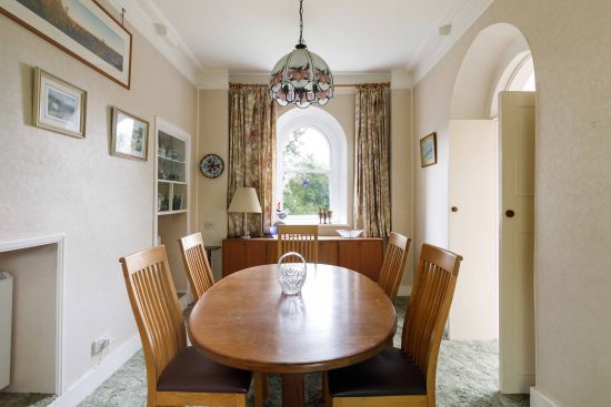 Water-Tower-conversion-north-london-dining-room