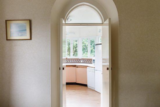 Water-Tower-conversion-north-london-kitchen-door