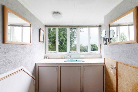 Water-Tower-conversion-north-london-bathroom-garden-view