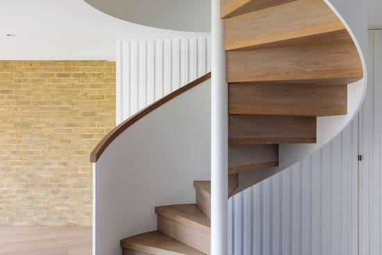 bankside lofts hopton street se1 staircase