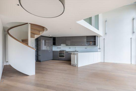 bankside lofts apartment se1
