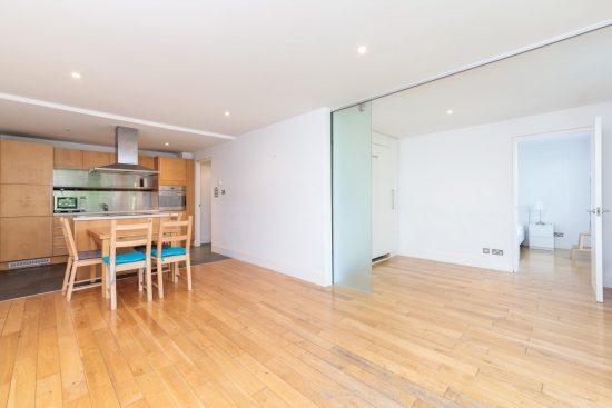contemporary-warehouse-madison-apartments-se1-reception-kitchen-view