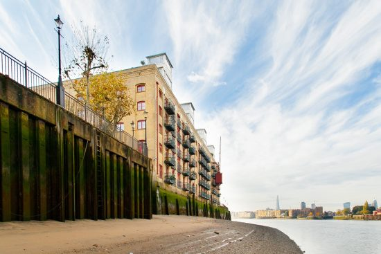 exterior-warehouse-conversion-two-bedroom-rotherhithe-street-se16