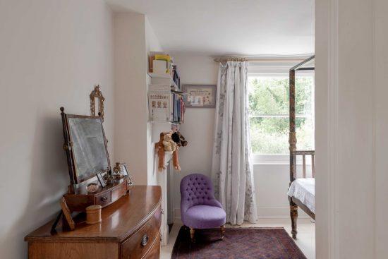 master-bedroom-Umfreville-Road-green-lanes-n4