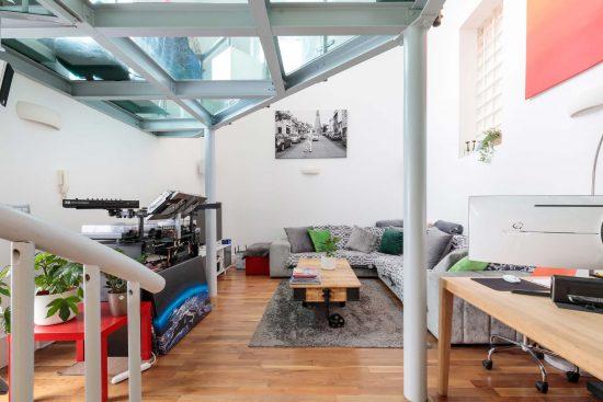 met apartments south east london