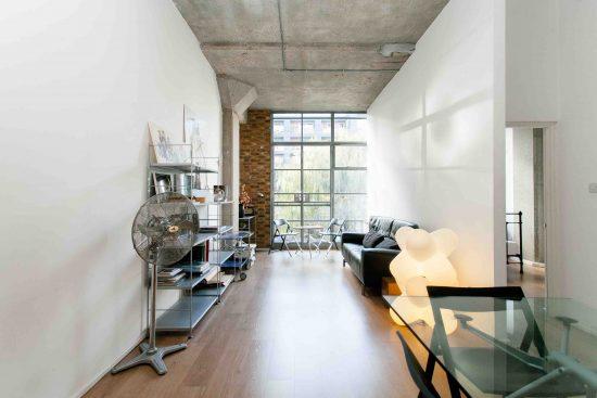reception-room-industrial-one-bedroom-apartment-angel-london-n1-2