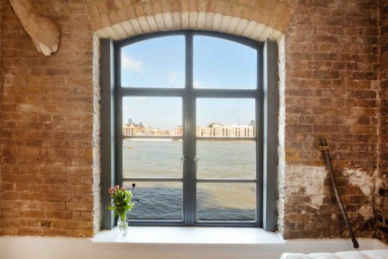 riverside-loft-rotherhithe-street-SE16-window-thames-view