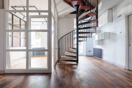 stairs-reception-salisbury-street-acton-w3